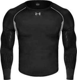 Koszulka termoaktywna Under Armour Heat Gear Grippy Compression