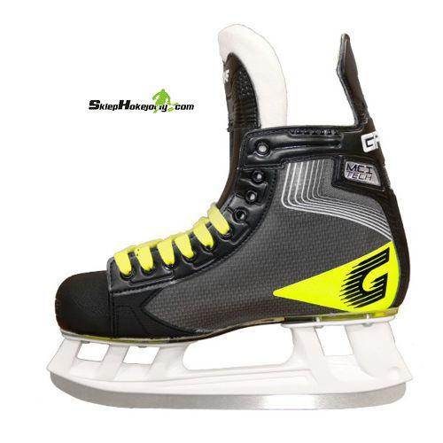 Eishockey Schlittschuh Graf  ULTRA 7035