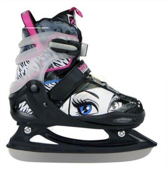 Łyżwy dziewczęce Powerslide Monster High