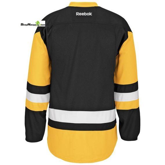 Oryginalna bluza NHL Pittsburgh Penguins HOME