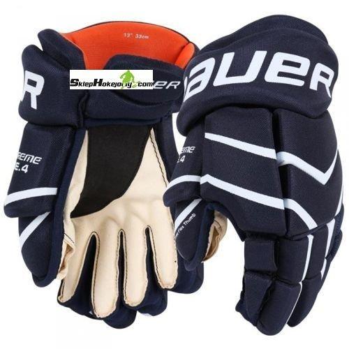 Rękawice hokejowe Bauer Supreme ONE.4