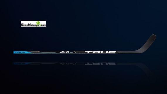 Kij hokejowy True A 1.0 Junior
