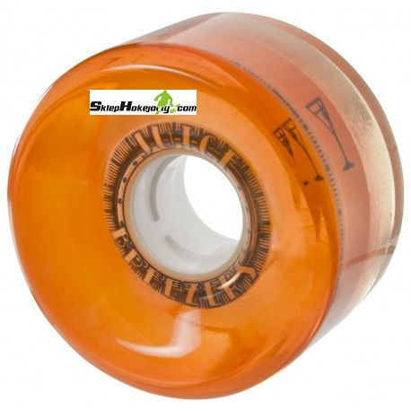 Kółka Derby Wheels Smoothie Peach wheels