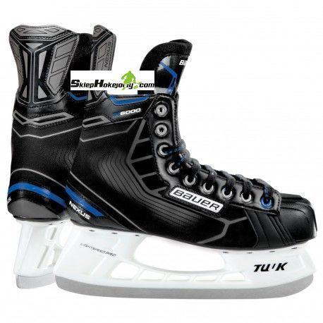 Łyżwy hokejowe Bauer Nexus N6000