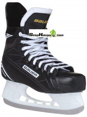 Łyżwy hokejowe Bauer Supreme S140 Jr