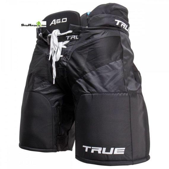 Spodnie hokejowe True A6.0 Junior