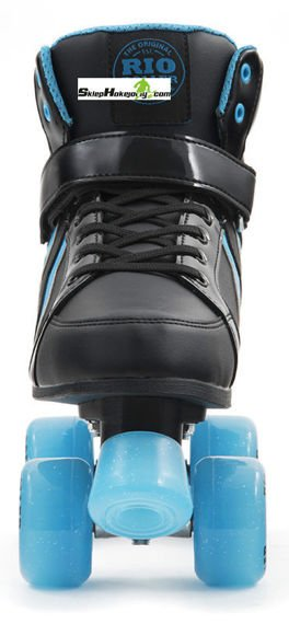 Wrotki Rio Roller Kicks Style