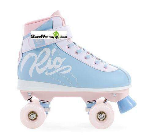 Wrotki Rio Roller Milkshake